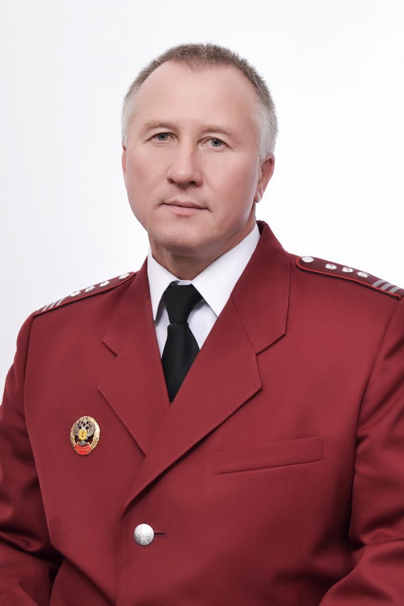 У курского Роспотребнадзора новый руководитель